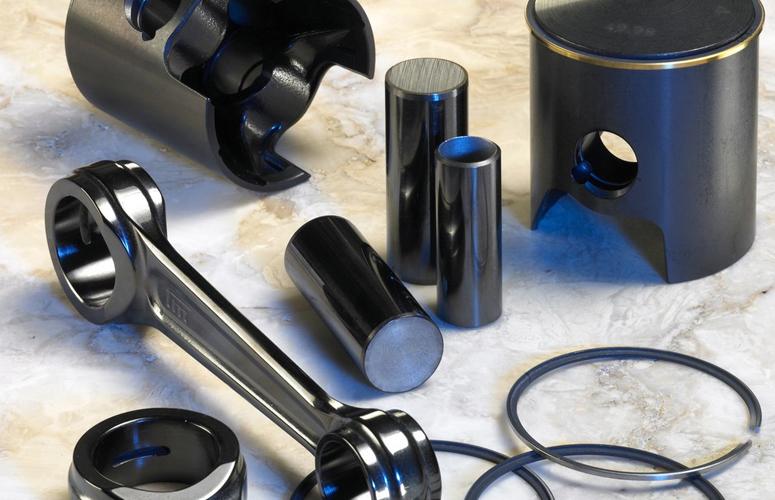 Industrial PTFE Coating | Machine Parts Teflon Coating | MTM